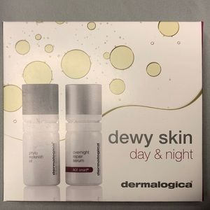 Dermalogica Dewy Skin Day & Night